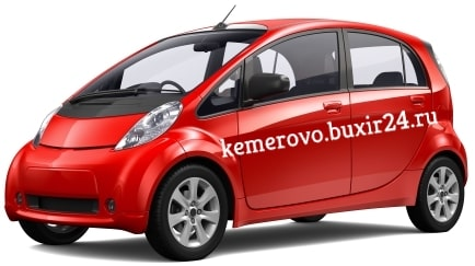 Эвакуатор для малогабаритного транспорта в Кемерово, Буксир 24
